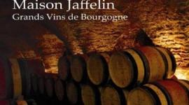 Maison jaffelin à Beaune-Caves du Chapitre rue du Paradis-
