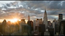 Midtown Sunset par Tanguero CC:by-nc-nd/2.0/