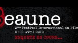 Beaune Festival Policier 2010