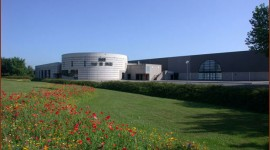 Palais des Congrès de Beaune