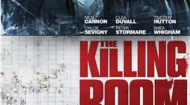 The killing room-affiche