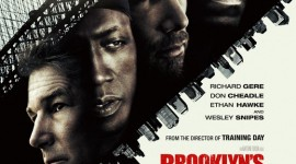 elite de Brooklyn-affiche
