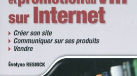 Le nouveau livre d'Evelyne Resnick paru en avril 2010