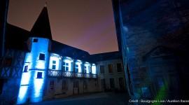 illuminations musee du vin