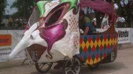 24h beaunoises 2010 - carnaval du monde
