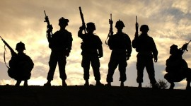 Band of Brothers par The Us Army cc: by 2.0