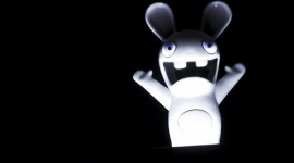 Raving Rabbid par Thanh cc by-nc-2.0