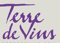 Terre de vins logo