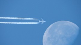 Fly me to the moon par Andreas cc: /by-nc-nd/2.0