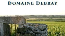 Le Domaine Debray à Beaune