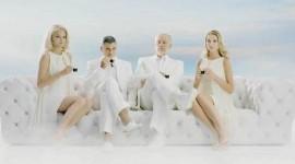 George Clooney au Paradis