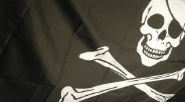 It be a Pirate Flag