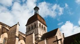 Basilique Notre Dame de Beaune - Aurélien Ibanez