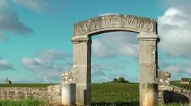 Porte du Clos des Avaux par Aurélien Ibanez