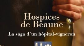 Hospices de Beaune: la saga d'un Hôpital-vigneron de Laurent Gotti aux Editions Féret