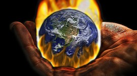 Global Warming (Effetto Serra)