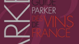 Guide des vins de France Robert Parker sur Iphone
