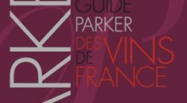 Guide des vins de France Robert Parker sur Iphone