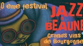 Jazz à Beaune 10 ans