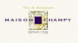 Logo Maison Champy