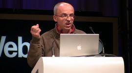 Pierre Chappaz CEO di Wikio