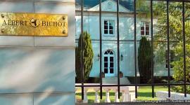 Maison Albert Bichot à Beaune par Aurélien Ibanez