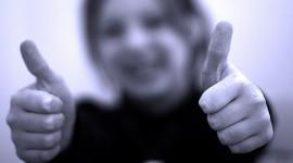 thumbs up par apdk cc: by/2.0/