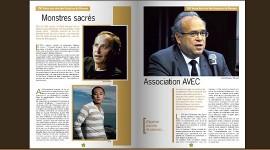 Cliquer sur l'image pour lire en ligne le cahier spécial Vente des Vins 2010 du BP