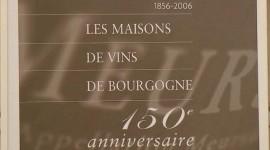 Exposition des Maisons de vin de Bourgogne