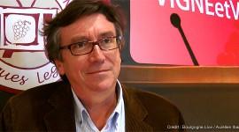 Jacques Legros interview BL