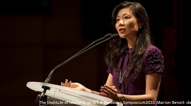 Jeannie Cho Lee Par The Institute of Masters of Wine cc: by-nc-nd/2.0/