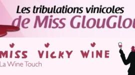 Les Miss du vin