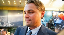 Premiere Inception - Leonardo DiCaprio par Ninha Morandini cc: by-nc-sa/2.0/
