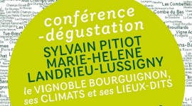 affiche conférence-Pitiot
