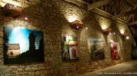Les Climats de Bourgogne au Château du Clos Vougeot - Aurélien Ibanez