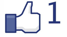 Facebook like button par FindYourSearch by/2.0/