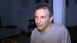 Jonathan Nossiter par Amandine Gotti - Tous droits réservés
