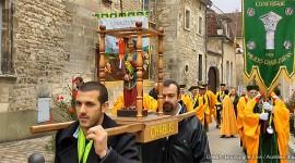 Défilé Saint Vincent Tournante de Chablis 2011 par Aurélien Ibanez