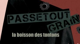 Boisson des Tontons- Domaine Naudin-Ferrand