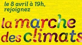 Marche des Climats de Bourgogne