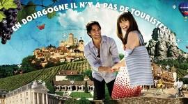 Pas de touristes en Bourgogne