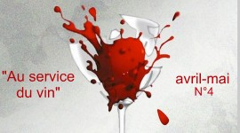 Au service du Vin N4