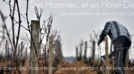 Des hommes et un Hôtel-Dieu- Jean-David Camus