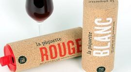 Packaging pour vin en poudre par Ugo Varin via Sylvain Allard