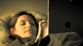 ipad bed par Johan Larsson cc: by/2.0/