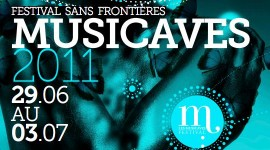 MUSICAVES 2011