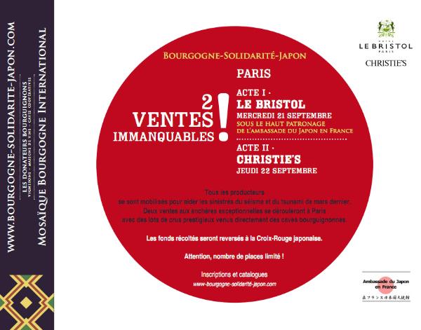 voir le site de Bourgogne Solidarité japon
