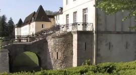 Château de Gilly les Citeaux