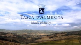 Tasca d'Almerita - a glass of sicily - Agence Mosaicoon