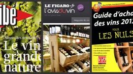 Medias vins